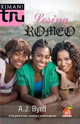 Losing Romeo By Byrd, A. J.
