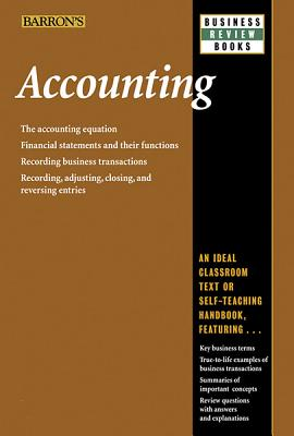 Accounting By Eisen, Peter J.